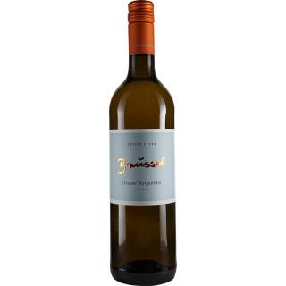 2019 Estate Grauburgunder trocken - Weingut Brüssel