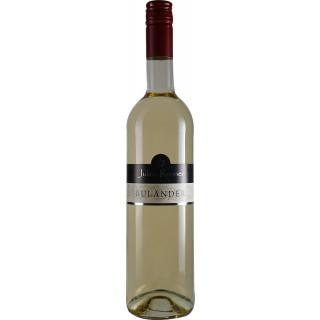 2017 Ruländer lieblich - Weingut Julius Renner