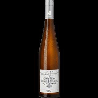 2015 Siebeldinger Weissburgunder vom Muschelkalk - Weingut Ökonomierat Rebholz