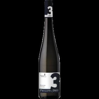 2016 Philipps Drei Trocken - Weingut Philipp Kuhn