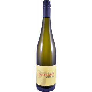 2018 Sauvignon Blanc trocken - Weinbau Schreiber