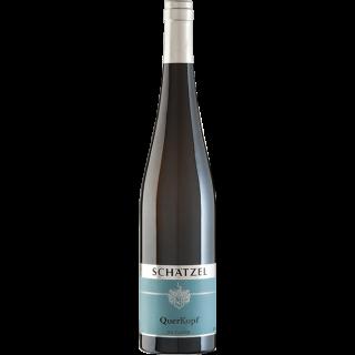 2015 Querkopf Silvaner Trocken - Weingut Schätzel