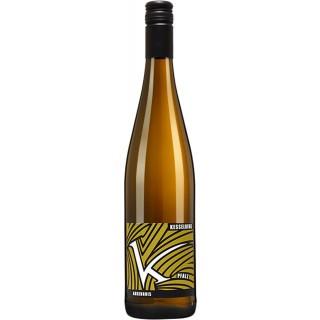 2017 Auxerrois feinherb - Weingut Kesselring