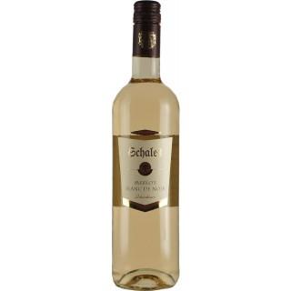 2017 SCHALES Merlot Blanc de Noir trocken - Weingut Schales