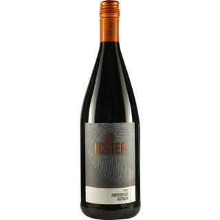 2018 Portugieser Rotwein 1L - Weingut Echter