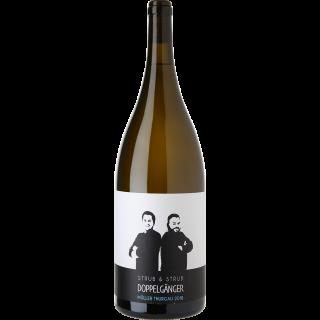 2018 Strub & Strub Doppelgänger Weißwein Magnum (1,5L)