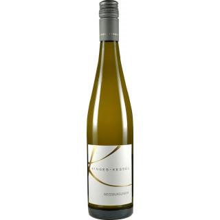 2019 Weissburgunder trocken - Weingut Kinges-Kessel