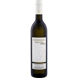 2020 Chardonnay trocken - Erzherzog Johann Weine