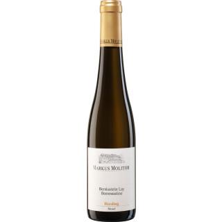 2013 Bernkasteler Lay Riesling Beerenauslese goldene Kapsel 0,375L - Weingut Markus Molitor