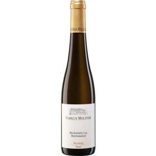 2013 Bernkasteler Lay Riesling Beerenauslese goldene Kapsel edelsüß 0,375 L - Weingut Markus Molitor