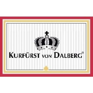 2018 Dornfelder trocken BIO - Weingut Kurfürst von Dalberg
