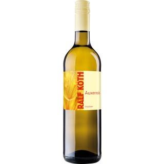 2020 Auxerrois trocken - Wein & Secco Köth