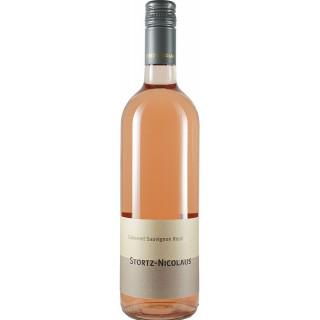 2020 Cabernet Sauvignon rosé - Wein- & Sektgut Stortz-Nicolaus