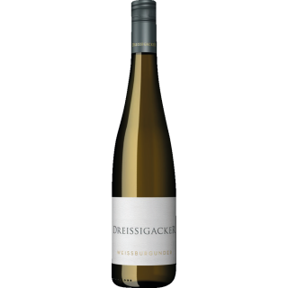 2020 Weißburgunder trocken - Weingut Dreissigacker