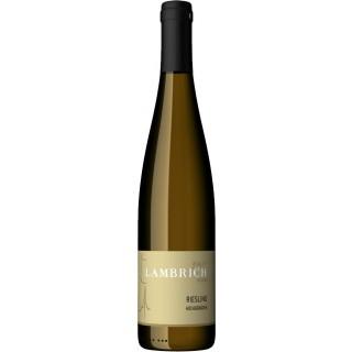 2020 Riesling Hochgewächs lieblich - Weingut Albert Lambrich