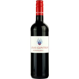 2018 Dornfelder lieblich - Weingut Louis Guntrum