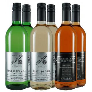 Kennenlernpaket  - Weingut Böll-Spieß