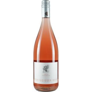 2020 Portugieser Rosé lieblich 1,0 L - Forster Winzerverein
