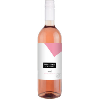 2020 Rosé Zweigelt trocken - Weingut Rainer Wein