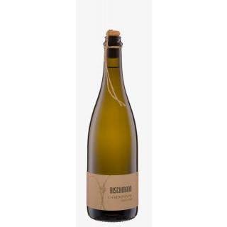 2018 Chardonnay Sekt b.A. brut Bio - Weingut Thomas Bischmann