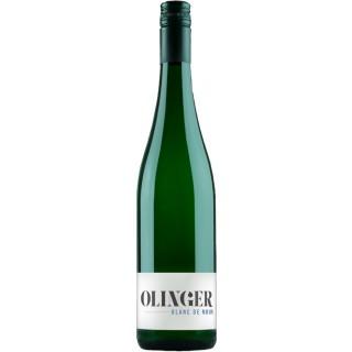 2019 Blanc de Noir trocken - Olingerwein