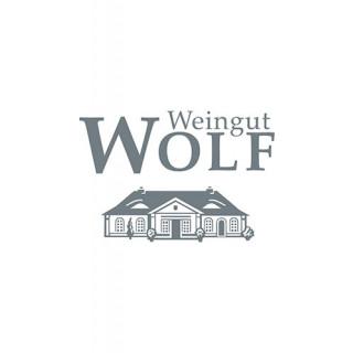 Wolf TraubenSecco Alkoholfrei - Weingut Wolf