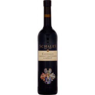 2010 SCHALES CARDINALIS Cabernet Sauvignon & Merlot trocken - Weingut Schales