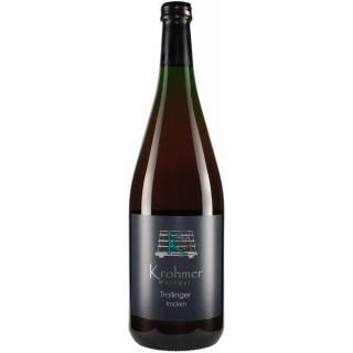 2016 Trollinger trocken 1L - Weingut Krohmer