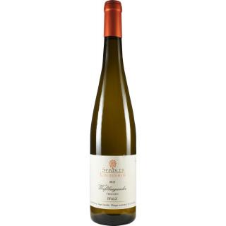 2018 Weißer Burgunder QbA trocken - Eugen Spindler Weingut Lindenhof