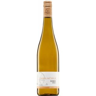 2020 Kerner Spätlese lieblich - Weingut Dohlmühle
