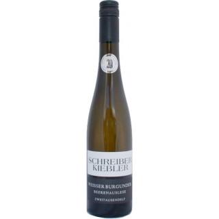 2018 Huxelrebe Auslese edelsüß 0,5 L - Weingut Schreiber-Kiebler