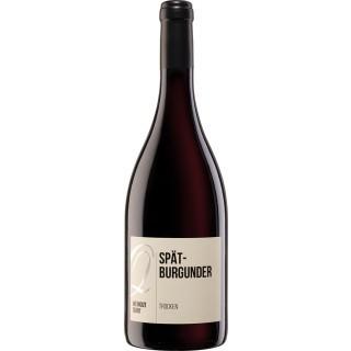 2017 Spätburgunder trocken - Weingut Quint