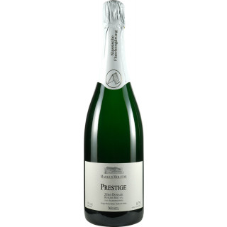 2008 Prestige Riesling Sekt Zéro Dosage - Weingut Markus Molitor