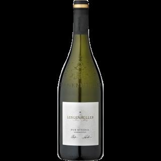 2018 Lergenmüller Pure Mineral Chardonnay trocken - Weingut Lergenmüller