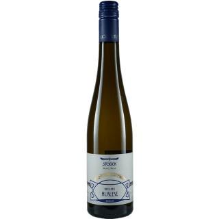 2018 Riesling Auslese edelsüß 0,5 L - Weingut Storck