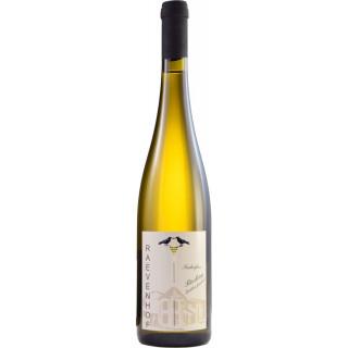 2015 Fuderfaß Riesling Spätlese lieblich - Weingut Raevenhof