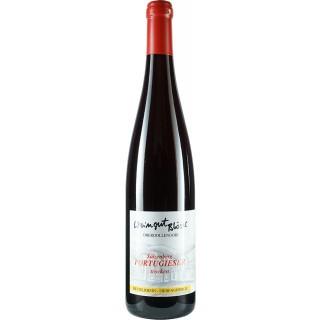 2017 Portugieser trocken - Weingut Blöser