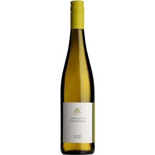 2016 Silvaner trocken Gutswein - Weingut Emmerich-Koebernik
