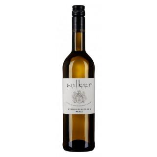 2020 Weißer Burgunder trocken - Weingut Wilker