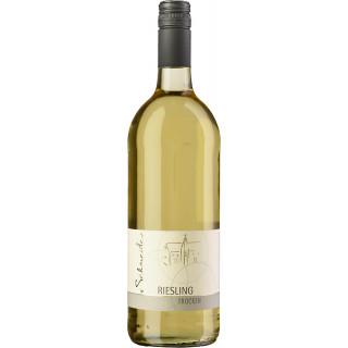 2019 Gutsriesling trocken 1,0 L - Wein- und Sektgut Heinz Schneider