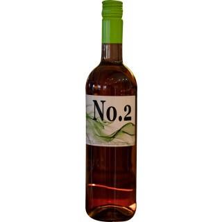 No. 2 (Roting) halbtrocken - Weingut Meisenzahl