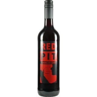 2015 RED PIT Cuvée trocken - Gerharz Weinerlebnis