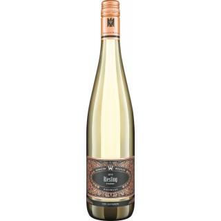 2016 Wegeler Riesling Qualitätswein VDP.GW trocken - Weingüter Wegeler Oestrich