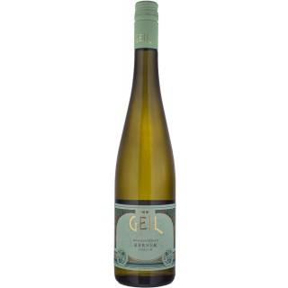 2017 Monzernheimer Kerner lieblich - Weingut Geil