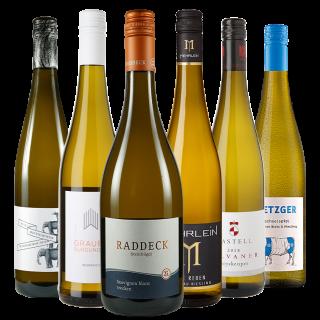 Juni Weißwein Probierpaket