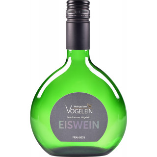 2016 Silvaner Eiswein 0,375L - Weingut am Vögelein