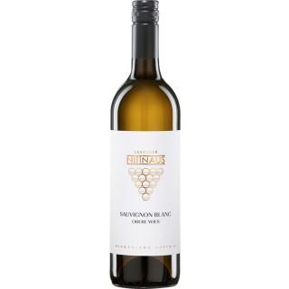 2020 Sauvignon Blanc Obere Wies trocken - Weingut Gebrüder Nittnaus