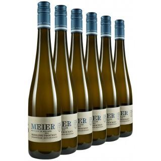 Riesling Rotliegendes-Paket - Weingut Meier / Valentin Ziegler Sohn