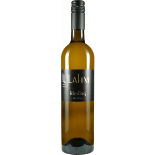 2016 Riesling Auslese süß - Weingut Lahm