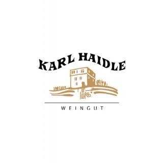 2016 Riesling Gutswein trocken - Weingut Karl Haidle